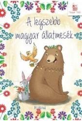 A legszebb magyar allatmesek Cele mai frumoase povesti cu animale