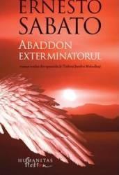 Abaddon exterminatorul - Ernesto Sabato