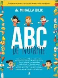 ABC de nutritie - Dr. Mihaela Bilic title=ABC de nutritie - Dr. Mihaela Bilic