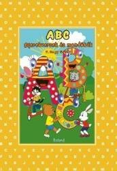 ABC gyerekversek es mondokak ABC versuri adunate rime minunate Carti