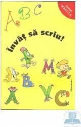 ABC invat sa scriu A4
