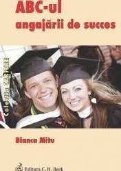 ABC-ul angajarii de succes - Bianca Mitu