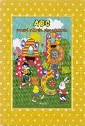 ABC Versuri adunate rime minunate Carti