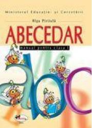 ABECEDAR. Manual pentru clasa I - Olga Paraiala