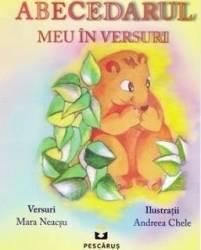 Abecedarul meu in versuri - Mara Neacsu Carti