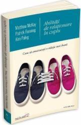 Abilitati de relationare in cuplu - Matthew McKay Patrick Fanning Kim Paleg