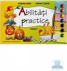 Abilitati practice clasa 1 - Dumitra Radu