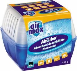 Absorbant de umiditate Bison Airmax Classic 450 g Combaterea daunatorilor