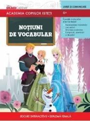 Academia Copiilor Isteti - Notiuni De Vocabular -