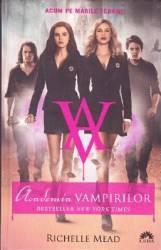Academia Vampirilor Vol. 1 - Richelle Mead