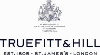 Accesoriu barbierit Truefitt and Hill 1805 Luxury-rezerva sapun pentru barbierit Gel de Ras si Aftershave