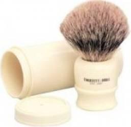 Accesoriu barbierit Truefitt and Hill Pamatuf imitatie fildes la tub de voiaj Gel de Ras si Aftershave