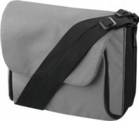 Accesoriu Bebe Confort Flexi Bag - Concret Grey Genti pentru mamici