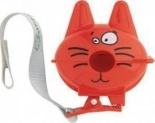 Accesoriu biberon Bebe Confort Cat Shaped Dummy Box Biberoane, tetine si accesorii