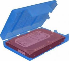 Accesoriu carcasa Inter-Tech KP03 Albastra Accesorii