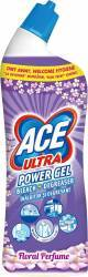 Ace Power gel inalbitor si degresant Floral 750ml Detergent si balsam rufe