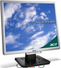 imagine Monitor LCD 19 Acer AL1916Nvs acetc16ren01