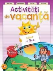 Activitati De Vacanta Cls 3 - Marilena Calin Nicoleta Nedelescu