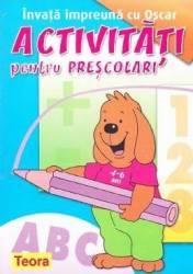 Activitati Practice Pentru Prescolari. Invata Impr