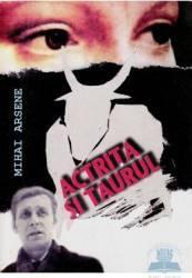 Actrita si taurul - Mihai Arsene