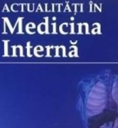 Actualitati In Medicina Interna - Leonida Gherasim Ioan Alexandru Oproiu