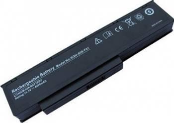 Acumulator 6 celule Fujitsu-Siemens Amilo Pi3560 SQU-808-F01