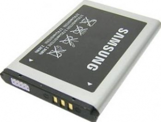 Acumulator AB463446BU Samsung E250 Acumulatori