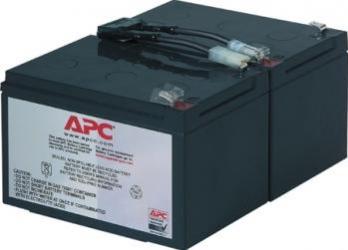 Acumulator APC RBC6 Acumulatori UPS