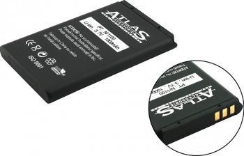 Acumulator Atlas Nokia BL5C 1000mAh Acumulatori
