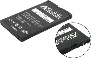 Acumulator Atlas Nokia BL5J 1200mAh Acumulatori