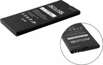 Acumulator Atlas Nokia BL5H 1650 mAh Acumulatori
