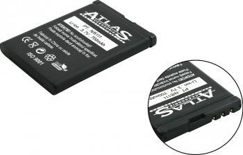 Acumulator Atlas Nokia BL4B 700mAh