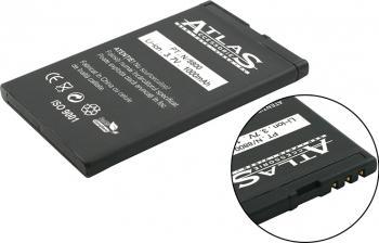 Acumulator Atlas Nokia BL4U 1000mAh