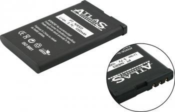Acumulator Atlas Nokia BLC5CT 1000mAh Acumulatori