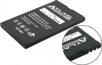 Acumulator Atlas Nokia BP4L 1300mAh Acumulatori