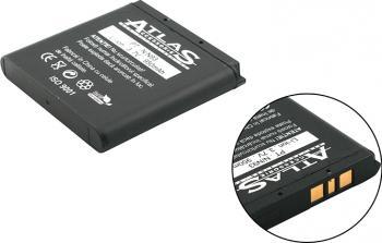 Acumulator Atlas Nokia BP6M 950mAh