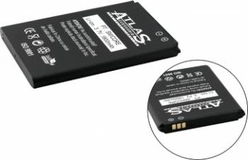 Acumulator Atlas Samsung B150AC 1800 mAh Acumulatori
