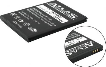 Acumulator Atlas Samsung EB454357VU 1200mAh
