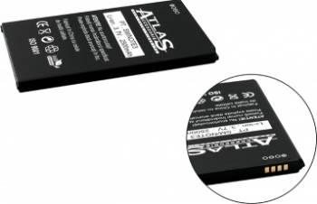 Acumulator Atlas Samsung EBB800BC 2500 mAh Acumulatori