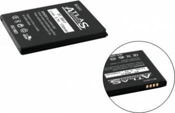 Acumulator Atlas Samsung EBBJ100CBE 1750 mAh Acumulatori