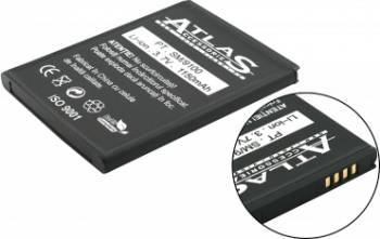 Acumulator Atlas Samsung EBF1A2GBU 1150 mAh