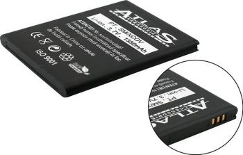 Acumulator Atlas Samsung Galaxy Xcover Wave3 1550 mAh
