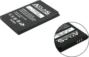 Acumulator Atlas Samsung AB043446BE 700mAh