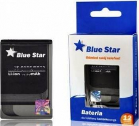 Acumulator Blue Star Pentru LG L Fino / Joy / Leon / L50 2000mAh
