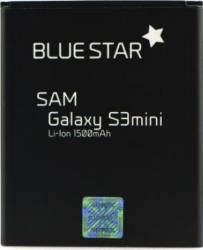 Acumulator Blue Star Samsung Galaxy S3Mini/Ace 2/S Duos 1500mAh (EB425161LU) Acumulatori