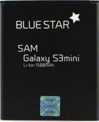Acumulator Blue Star Samsung Galaxy S3Mini/Ace 2/S Duos 1500mAh (EB425161LU) Acumulatori