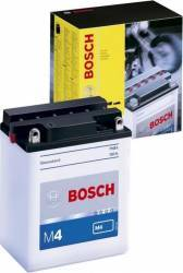 Acumulator Bosch 0092M4F540 Baterii auto