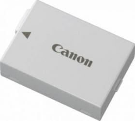 Acumulator Canon LP-E8 Li-ion pentru Canon EOS 1120mAh Acumulatori si Incarcatoare dedicate