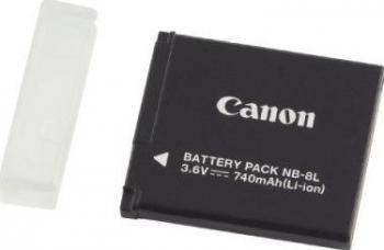 Acumulator Canon NB-8L