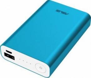 Baterie externa Asus ZenPower 10050 mAh Albastru Baterii Externe